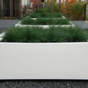 grote plantenbak polyester